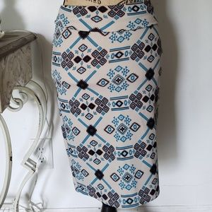 LuLaRoe Skirts - Pencil skirt xs LuLaRoe